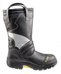 "Proximity 14"" Pull-On Boots"