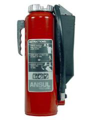 Ansul Redline Cartridge Fire Extinguishers