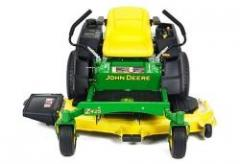 John Deere Zero-Turn Mowers