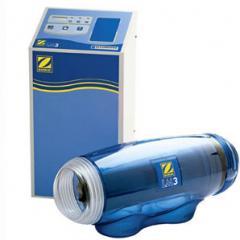 Chlorine Generator Zodiac Clearwater LM3