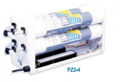 Commercial Series Ozone Generator PZ2