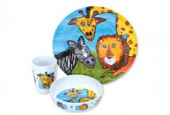 Plates & Bowl Sets