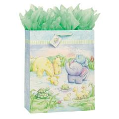 Jumbo Gift Bag Little Pond CB10-4752