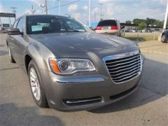 Chrysler 300 4dr Sdn V6 RWD Sedan Car