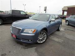 Chrysler 300 Limited Sedan Car