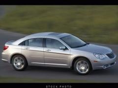 Chrysler Sebring Touring Sedan Car