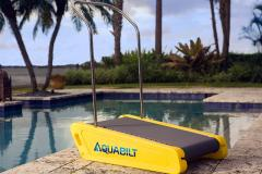 Aquatic Exercise Equipment Aquabilt A2000