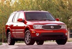 Buick Rainier SUV