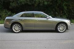 Chrysler 300 4dr Sdn V8 300C RWD Sedan Car