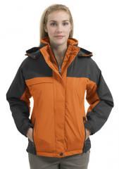 Ladies Nootka Jacket Port Authority ® L792