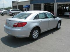 Chrysler Sebring Touring Sedan Car