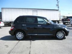 Chrysler PT Cruiser Wagon Van