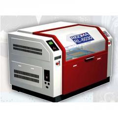 RL-6030 Laser Engraving and Cutting Machine