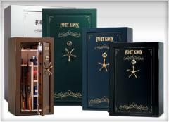 Gun Safes Fort Knox Executive Series