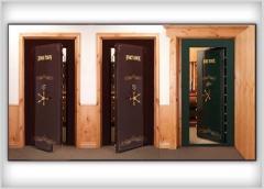Vault Doors Fort Knox