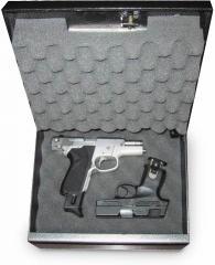 Pistol Box Fort Knox
