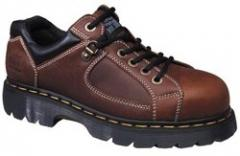 Gunby Steel Toe 6 Tie Lace To Toe Shoe