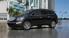 Buick Enclave Base FWD SUV