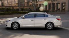 Buick LaCrosse FWD Base Car