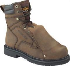 """8"""" Broad Toe Metatarsal Guard Boots"""