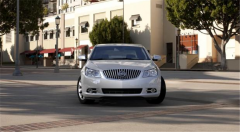 Buick LaCrosse FWD Premium 2 Car