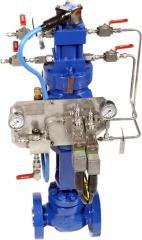 Electro-hydraulic Actuators