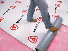 V-Force Vapor Barrier Membrane