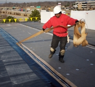 RubberGard R.M.A. Roofing Systems