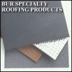 Bur Specialty Roofing Products