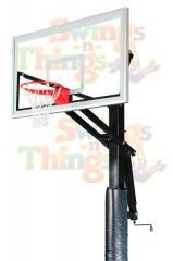 Adjustable Basketball Hoop AE560H