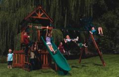 Play Set Adventure Treehouse 1