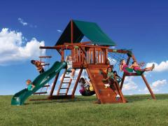 Play Set Avalanche Expedition