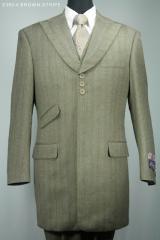 Solo 360-4 Fashion Suit