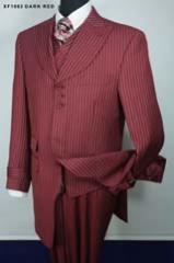 Solo 360 suit for men