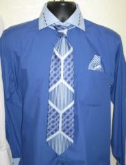 Fratello Dress Shirt