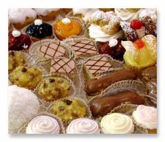 Italian Speciality Cakes