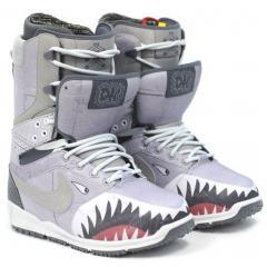 Nike Snowboarding DK Quick Strike Boot
