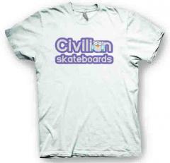 Owl Shirt (white)