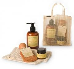 Home Spa Foot Care Kit