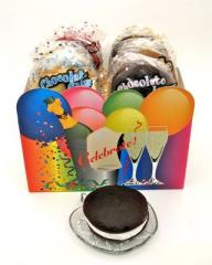 Whoopie Pie Gift Box-12 Large