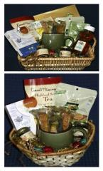 Tea Lovers Gift Baskets