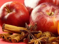 Apple Butter Caramel Fragrance Oil
