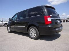 Chrysler Town & Country 4dr Wgn Limited