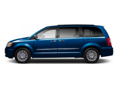 Chrysler Town & Country 4dr Wgn Touring-L