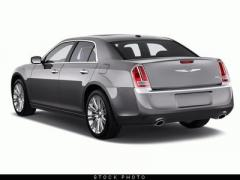 Chrysler 300 4dr Sdn 300C RWD Sedan Car