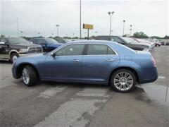 Chrysler 300 Limited Sedan Car