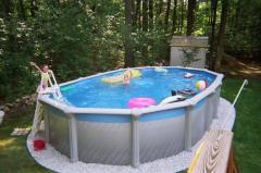 Aboveground Pools