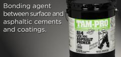TAM-PRO® 814 Low VOC Asphalt Primer