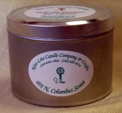 7oz Candle Tin