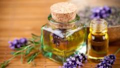 Massage Oils Etc.